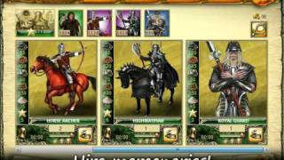 1100AD new free massive online multiplayer medieval strategy game