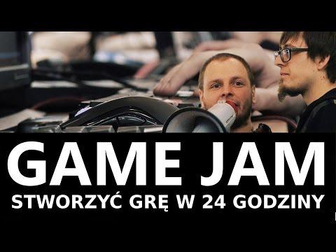 Gry Stworzone W 24 Godziny – Game Jam Esencją Kreatywności? [tvgry.pl]
