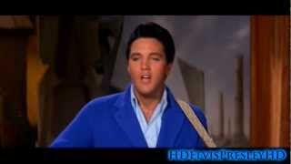 Watch Elvis Presley Never Say Yes video