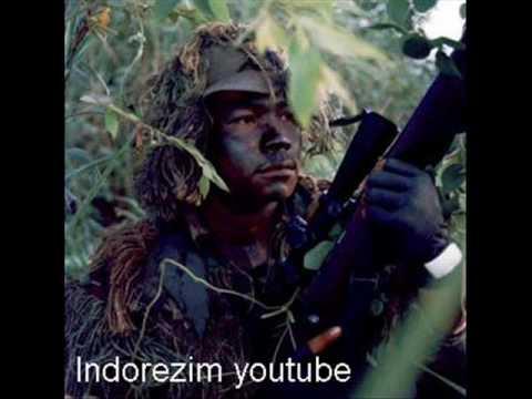 Indonesia TNI #13 Denjaka