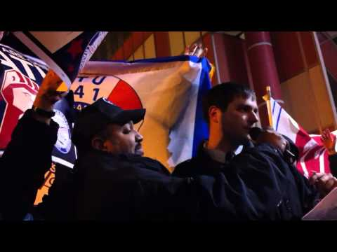 ATU Chicago 241 / Occupy General Assembly