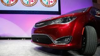 The end of Chrysler?