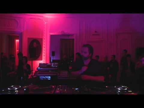 Alan Braxe 50 min Boiler Room Mix at W Hotel Paris