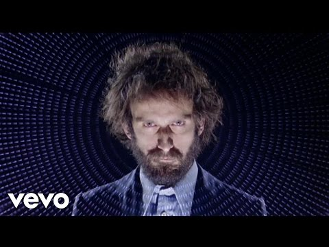 Scissor Sisters - Invisible Light