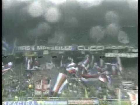 10° Giornata del Campionato 1993-1994 Goals : 11' D.Albertini (MILAN) 25' B.Laudrup (MILAN) 56' S.Katanec (SAMPDORIA) 71' R.Mancini (SAMPDORIA) 78' R.Gullit ...