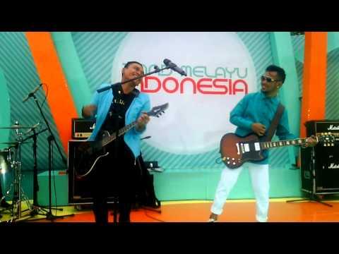 download lagu Bagindas - 100% Cintaku  Live MNCTV gratis