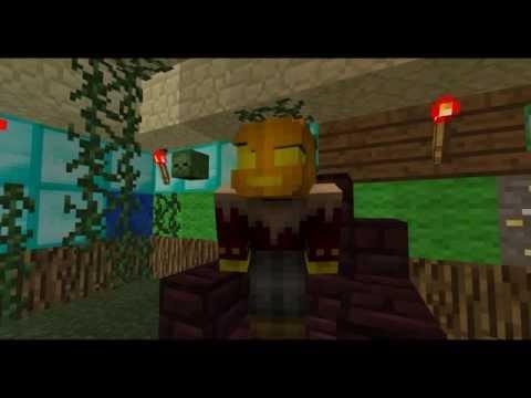 Herobrine's Return Episode 2 (Minecraft Machinima)