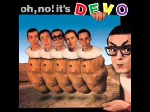 Devo - Explosions