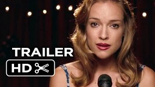 The Girl Is in Trouble Official Trailer 1 (2015) - Alicja Bachleda Crime Thriller HD