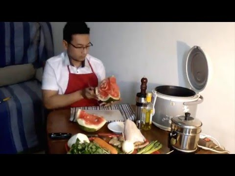 Masterchef Asia 2016 season 2 audition - Gregorius - Indonesia