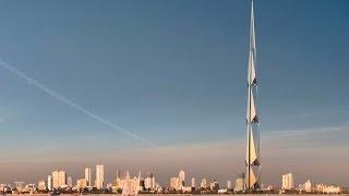 Future Mumbai: 2020 Building Proposals and Projects- Mumbai Skyline