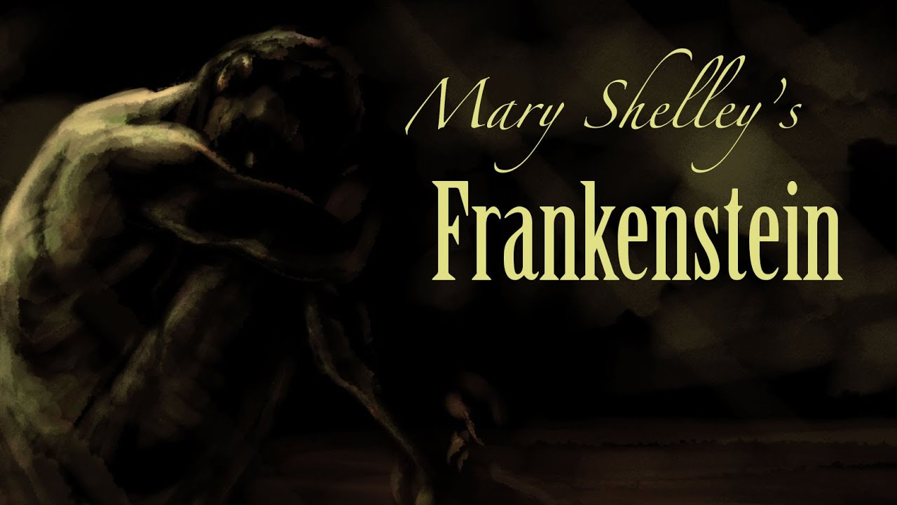 frankenstein feature article Probing the psychological mystery of frankenstein  death her features appeared to change, and 1 thought that 1 held the corpse of my dead mother in my arms .
