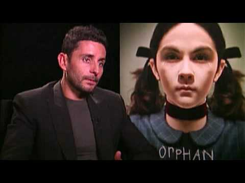 Jaume Collet-Serra Talks Orphan | Empire Magazine