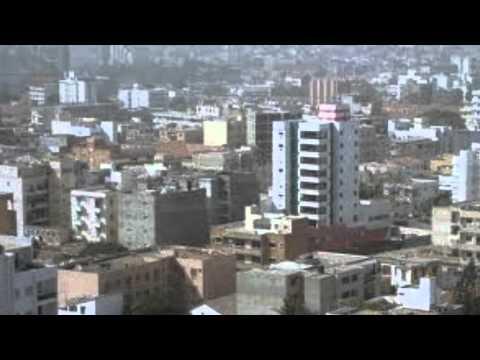 ville de douala cameroun