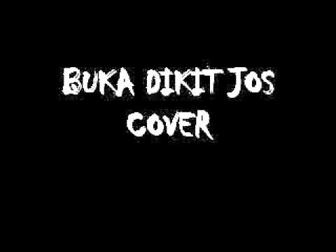Buka Dikit Jos Cover video