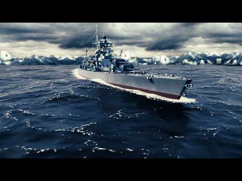 Battle of Warships APK Cover