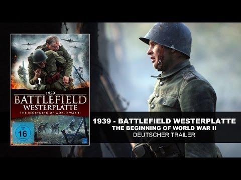 1939 Battlefield Westerplatte - The Beginning of World War 2 (Deutscher Trailer) || KSM