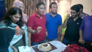 Vromon Bangladesh Get together (রেজা ভাইয়ের বাড়িতে একদিন)