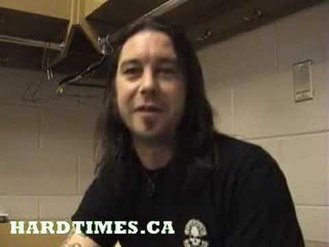 High On Fire Video Interview HARDTIMES.CA
