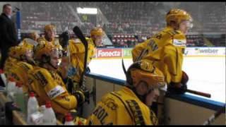 KalPan SM-liigajoukkueen pelimatka Helsinkiin 20.-21.1.2011, osa 7.
