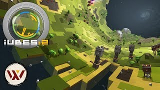 iUBES:2 - Let's Try Gameplay & First Look