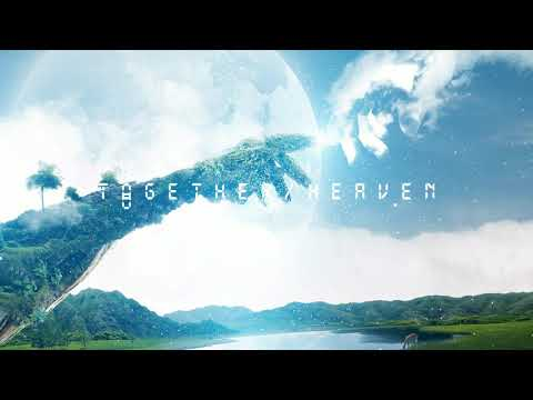 Marin Garrix -Together / Avicii - Heaven (Supersonics Mashup)