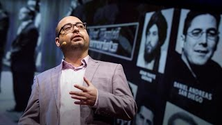 Video: How the FBI strategy creates Terrorists in the USA - Trevor Aaronson