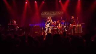 Watch Ana Popovic Sittin On Top Of The World video