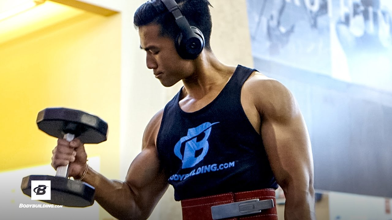 How to Maximize Your Bodybuilding Workout