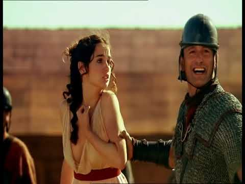 HISPANIA - Galba regala a Nerea a los romanos - ANTENA3.COM