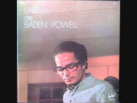 Baden Powell - Apelo
