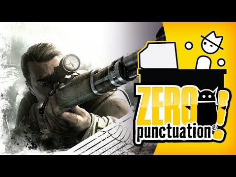 SNIPER ELITE V2 (Zero Punctuation)
