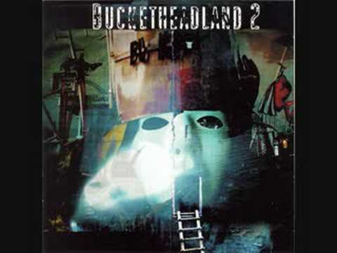 Buckethead - Unemployment Blues