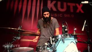 """All Them Witches - """"Mountain"""" Live in Studio 1A"""