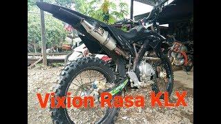 V ixion Trail
