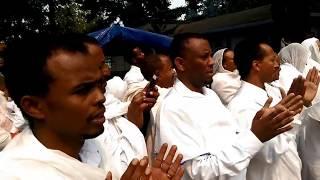 Ethiopan Ortodox Tewahido  Kidane mhiret