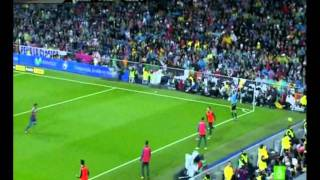 BARCELONA VS REAL MADRID 2011 (3-1) 10/12/2011
