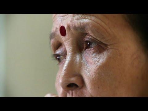 CNN Heroes struggle after Nepal quake