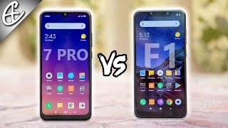Is the Redmi Note 7 Pro a Better Buy than the Poco F1 | Pocophone F1?