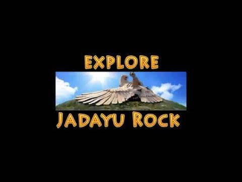 Jadayu Rock  - Jatayu Para
