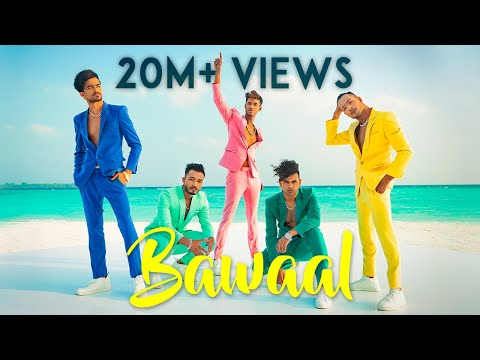 Download Lagu BAWAAL ( Video) | MJ5 | Latest Song 2021.mp3