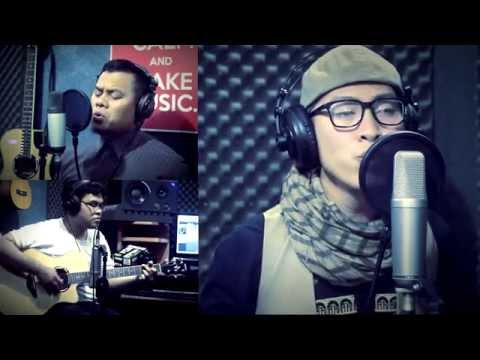 Shaffix - Selalu Ada (Acoustic Version) Feat Yadi Nanda