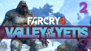 FARCRY 4: Valley of the Yetis DLC Ep.2