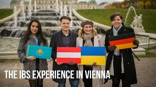 The IBS experience in Vienna