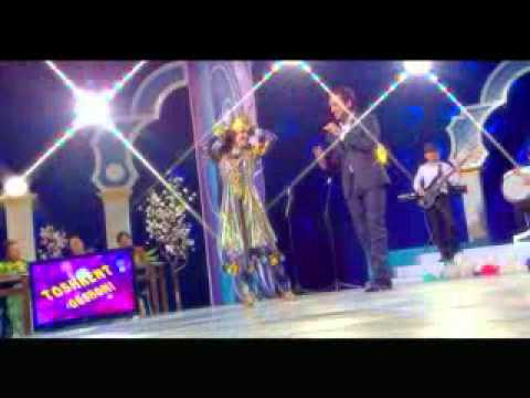 Sadulla Badalov--Oysanam mp4
