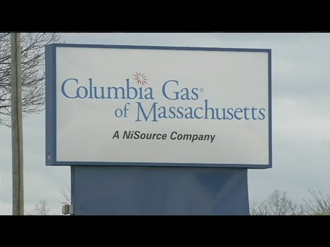 Columbia Gas of Massachusetts asking for rate increase
