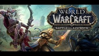 World of Warcraft and Rage: Episode 9