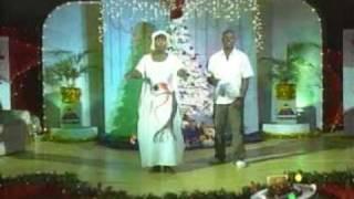 Konkou Chante Nwel 2007 Colomb Josette