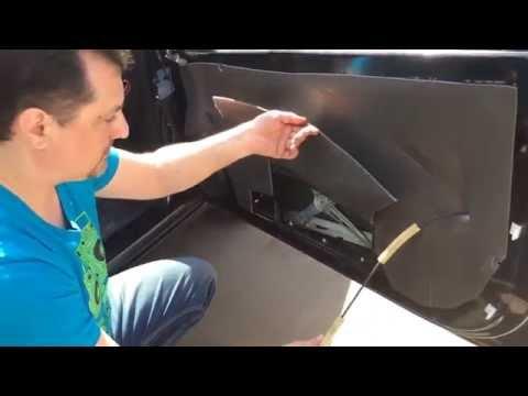 Простая шумоизоляция автомобиля