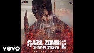 Shawn Storm - Gaza Zombie